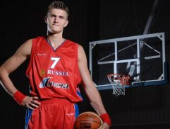 Андрей Кириленко Баскетболист