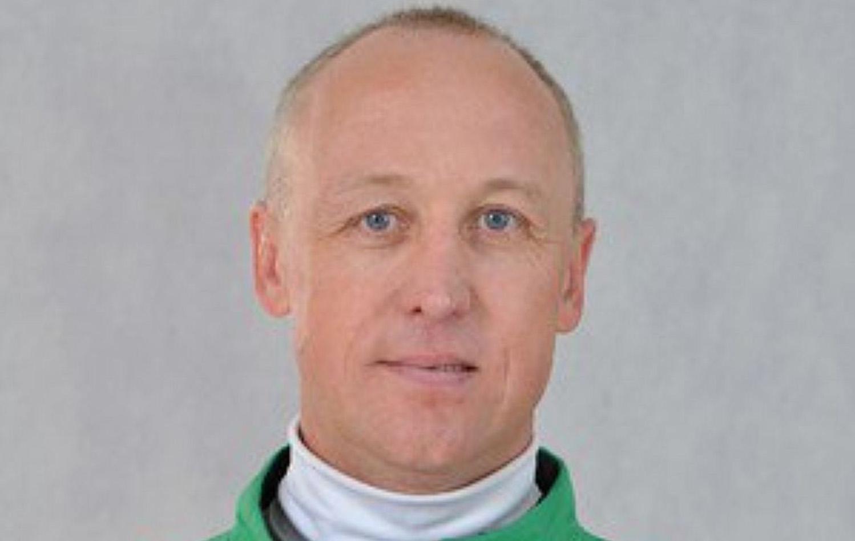 Андрей Соколов тренер ЮГРА