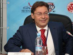 Дмитрий Тугарин Лига Легенд