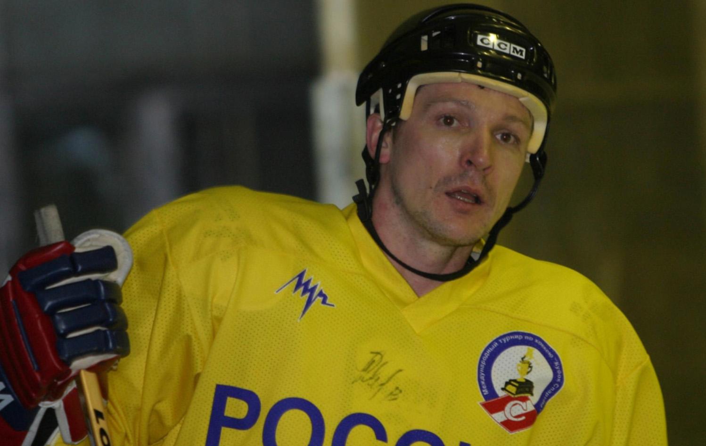 Игорь Кравчук в игре