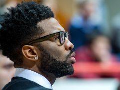 Кит Лэнгфорд баскетболист фото