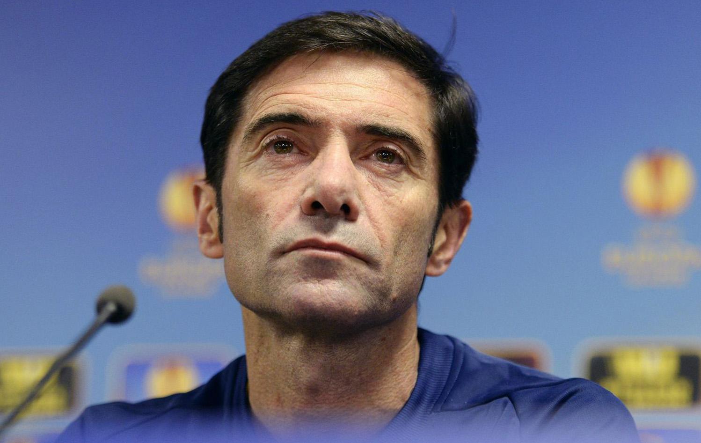 Марселино Тораль тренер Валенсия