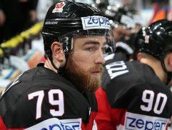 Райан О'Райлли сборная Канады Хоккей