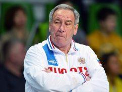Шамиль Тарпищев - Капитан сборной России Теннис