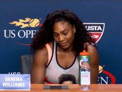 Serena Jameka Williams Теннисистка Дети