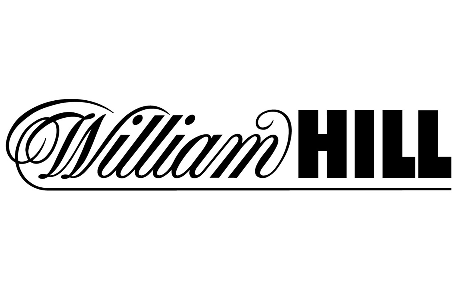 William Hill Логотип
