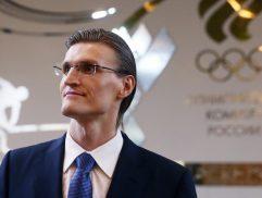 Андрей Кириленко глава российской федерации баскетбола