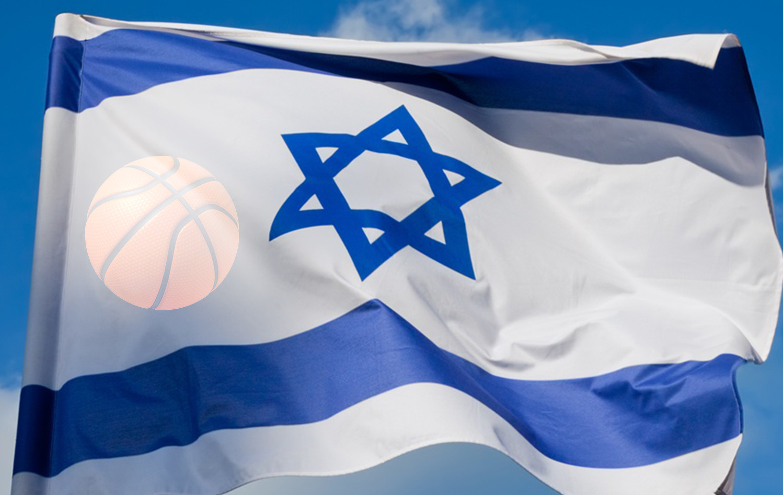 Израиль Чемпионат Мира по Баскетболу