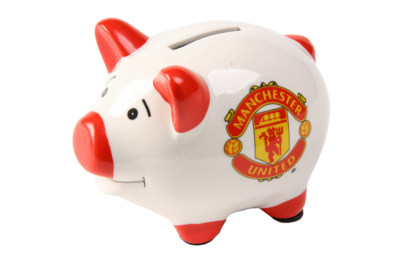 Манчестер Юнайтед Заработок