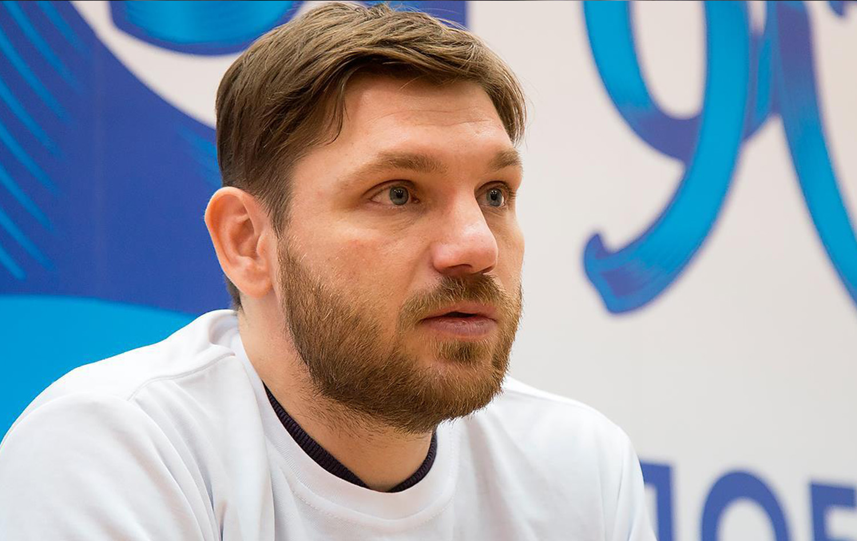 Алексей Игонин фото