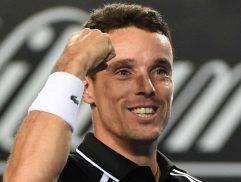 Роберто Баутиста–Агут Победа Теннисиста