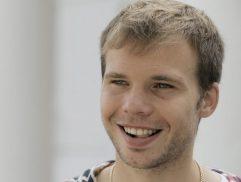 Роман Шишкин футболист фото