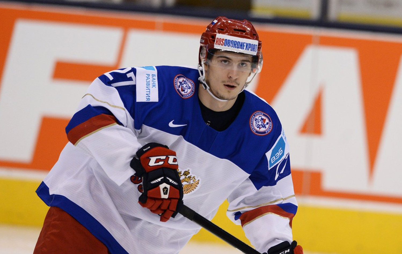 Вячелав Лещенко хоккеист фото