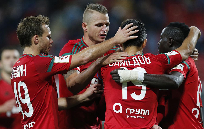 Амкар футбольная команда фото