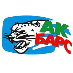 Логотип ХК АК Барс