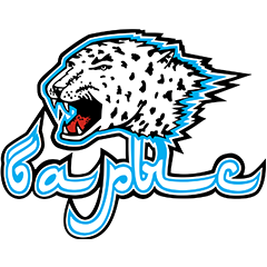 Логотип ХК Барыс
