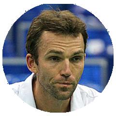 Иво Карлович Теннисист Фото