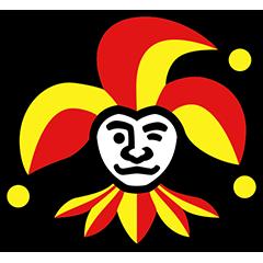 Логотип ХК Йокерит