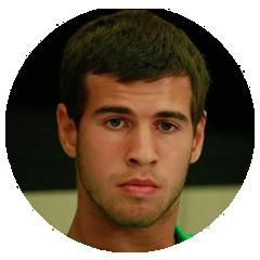 Карен Хачанов Теннисист фото