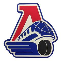 Логотип ХК Локомотив