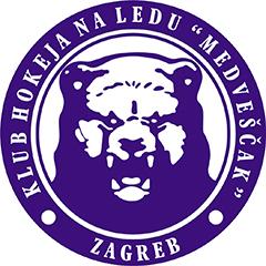 Логотип ХК Медвешчак