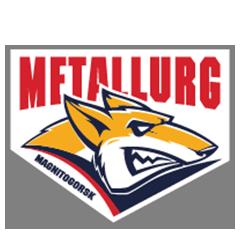 Логотип ХК Металлург МГ