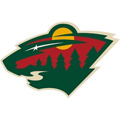 Логотип ХК Миннесота Уайлд