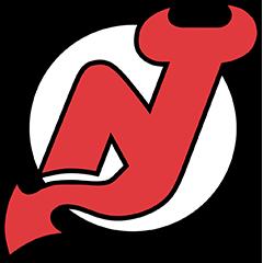 Логотип ХК Нью-Джерси Девилз