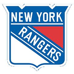 Логотип ХК Нью Йорк Ренджерс