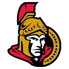 Логотип ХК Оттава Сенаторз