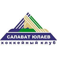 Логотип ХК Салават Юлаев