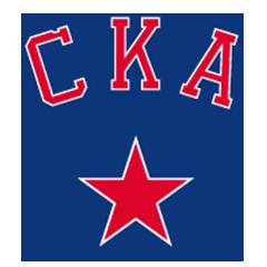 Логотип ХК СКА