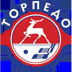 Логотип ХК Торпедо