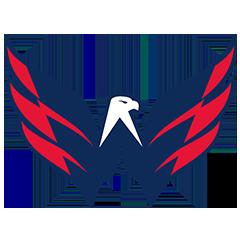 Логотип ХК Вашингтон Кэпиталз
