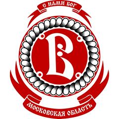 Логотип ХК Витязь