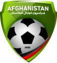 Логотип сборной Афганистана по футболу